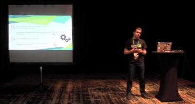 Диан Танков: WordPress поглед встрани от коденето