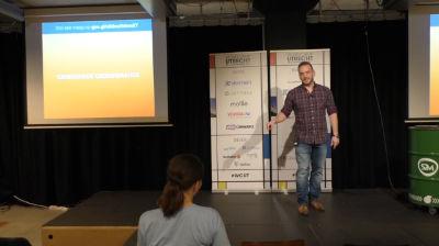 Rogier Gigengack: Samenwerken werkt beter