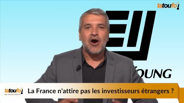 la france nattire pas les investisseurs eetrangers dvd.original Quand la Start Up Nation fait la nique au French Bashing !