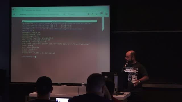 Renoir Boulanger: Techniques pour déployer WordPress de façon consistante et les rendre résilients
