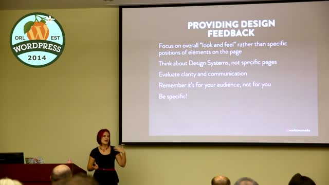 Michelle Schulp: Designing for Development, The Value of Collaborative Design