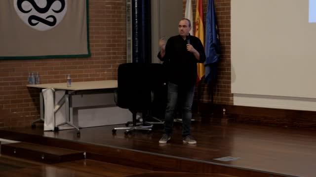 Fernando Puente: WPO para proyectos WooCommerce