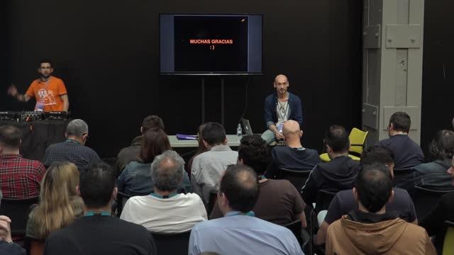 Alejandro Sevilla: Colección de plugins indispensables