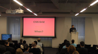 Juan Pablo Gomez: CSS Grid is Here!!