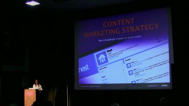 Frederick Townes: 21 Optimization Secrets Of Top Media Companies