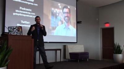 Adam Silver: What's Your Next? The Entrepreneur's Journey