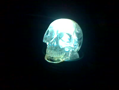 Crystal skull readings explorations in spirit with dr joseph crystal skull readings explorations in spirit with dr joseph mancini jr fandeluxe Image collections
