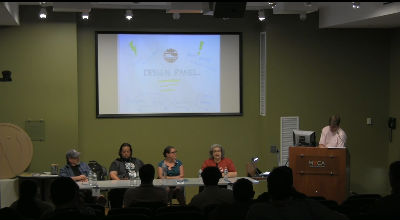 Panel Discussion: Design
