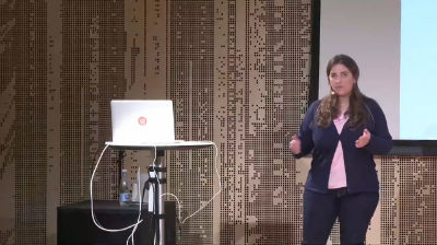 Rocío Valdivia: How to get (more) involved with WordPress