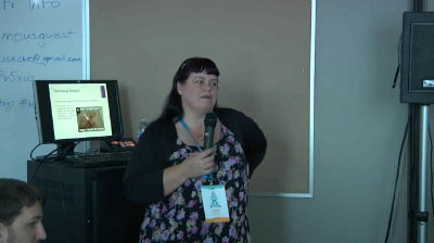 Dawn Pedersen: Content Design - Getting The Most From Your Content And Images