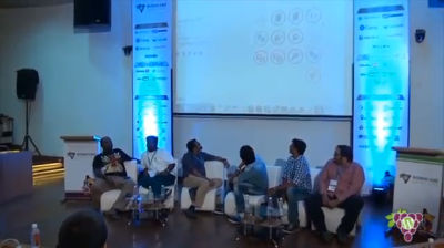 Panel Discussion: Contribution to WordPress