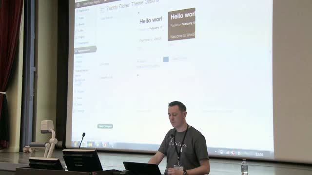 Wil Brown: Wordpress for n00bs