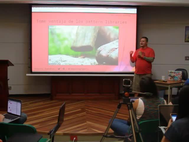 Roberto Remedios: tips para construir o diseñar una página WordPress exitosa.