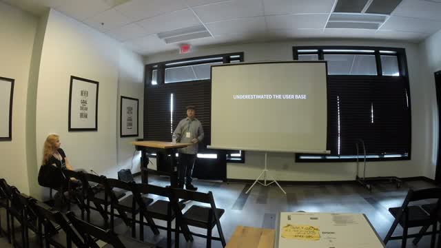 Chris Wiegman: Lessons in Plugin Development - Successes and Failures of a Large Free Plugin