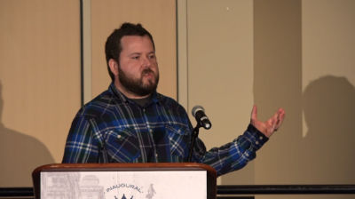 Eric Mann: The Future of WordPress is Low-Tech