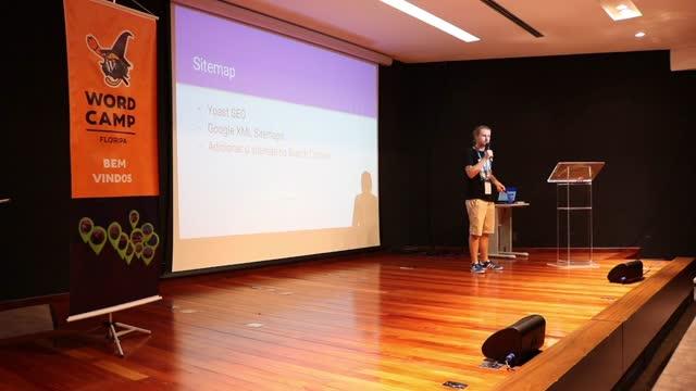 Luã Ciceri Schwertner: SEO para quem desenvolve WordPress