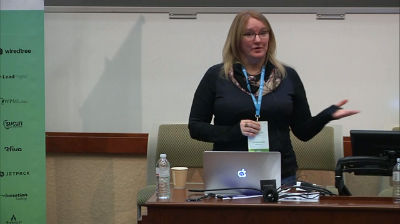Lisa Sabin-Wilson: Multilingual WordPress