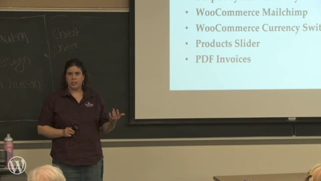 Sharon A. Dawson: From Amazon to WordPress - Creating Your Own eCommerce Site