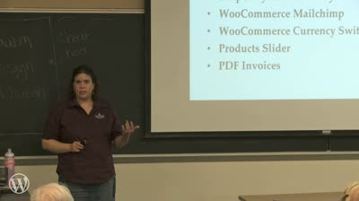 Sharon A. Dawson: From Amazon to WordPress: Creating Your Own eCommerce Site