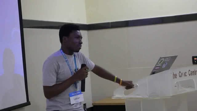 Lekan Adepoju: WordPress is better when you can code