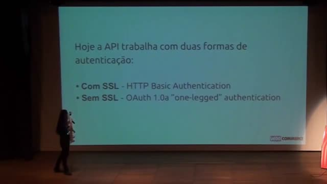 Claudio Sanches: Trabalhando com a API Rest e Webhooks do WooCommerce
