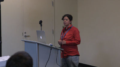Patty Alman: WordPress as a Backend for Native iOS and Android Apps