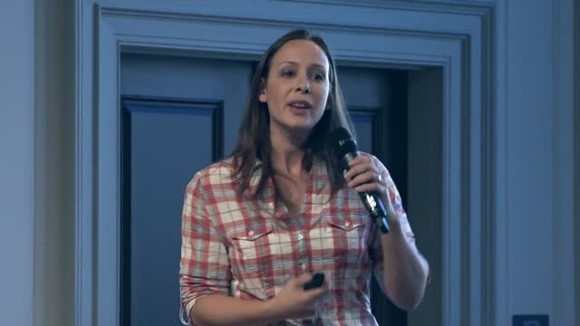 Luria Petrucci (aka Cali Lewis): Marketing Your WordPress Web Site