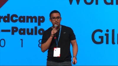 Gilmar Oliveira: WordPress + Ionic