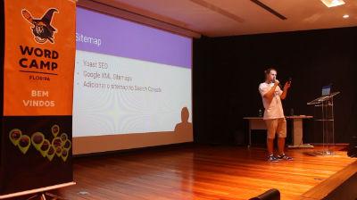 Luã Ciceri Schwertner: SEO para WordPress: da implementação ao teste