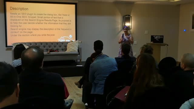 Trisha Cornelius : Customising WordPress for the Reader Experience