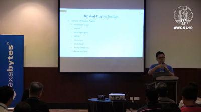 Raymond: WordPress Optimisation