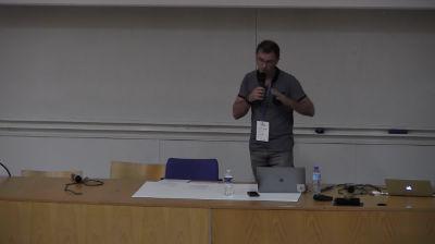 Rémi Corson: La méthode MTC-PTP - moins de temps à coder, plus de temps à la plage