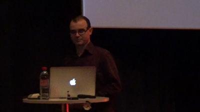 Julien Hédoux : Construire un projet WordPress par l'absurde