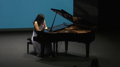 Helen Hou-Sandí: Code is Poetry – A Musician's Tale