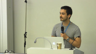 Miguel Fonseca: Lightning Talk – Git Small Hacks and Tips