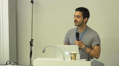 Miguel Fonseca: Lightning Talk – Git Small Hacks and Tips