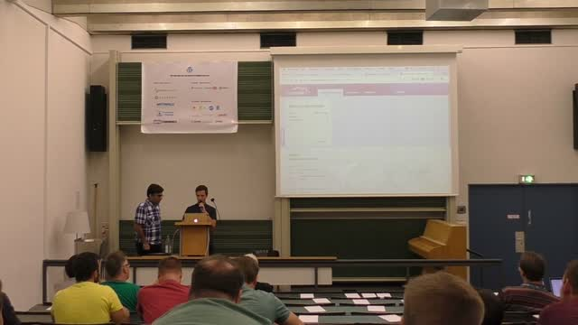 Vineet Talwar, and Ivaylo Kolbinger Ivanov: Supercharge your WordPress website with Apache Solr
