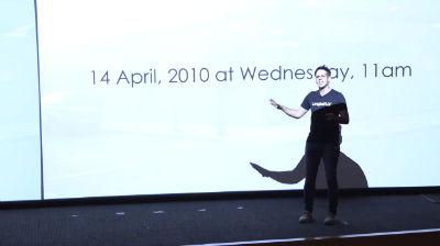 Jeff Deutsch - The Future Of WordPress SEO – What's New In 2020
