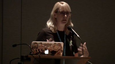 Julie Kuehl: CSS Sanity With Sass
