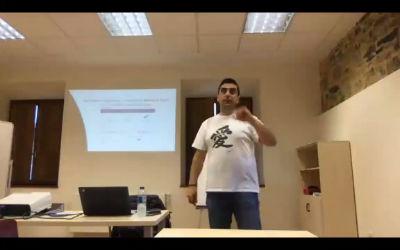 Fernando García Rebolledo: Mis 12+1 plugins preferidos de WordPress