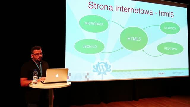 Grzegorz Głąb: WordPress w wadze pure-kowej