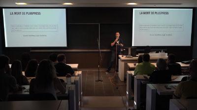 Maxime Jobin: Comment vendre vos compétences WordPress plus cher que vos compétiteurs ?