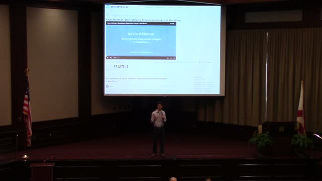 George Childs: Usability Testing Workshop – Make Your Site Better in 30 Minutes