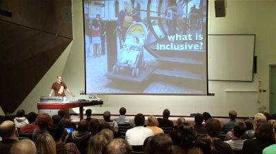 Joe Ortenzi: Inclusive Design for WordPress