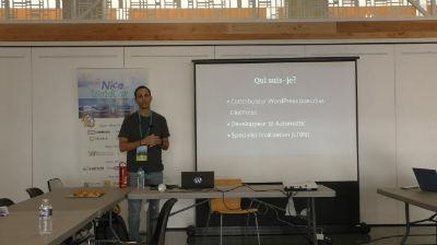 Yoav Farhi: Comment traduire un thème (ou une extension) WordPress