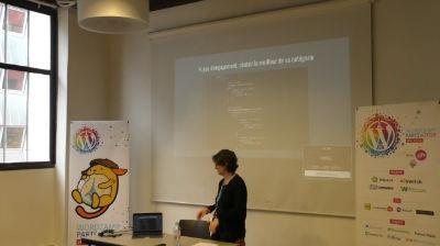 Kirsten Cassidy: Se servir de WebPack dans un thème WordPress
