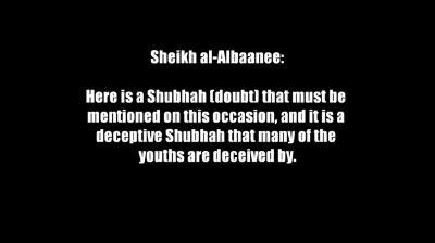Hijrah and Residing in the Lands of Disbelief : Shaykh Al