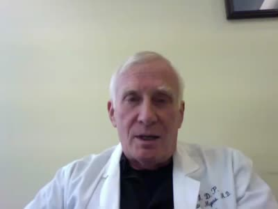 Exercise & Prostate Cancer