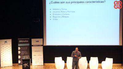 Siddharta Navarro Castellar: Drupal 8, conoce a tu enemigo