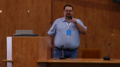 Calin Don: Automating WordPress Operations with Kubernetes